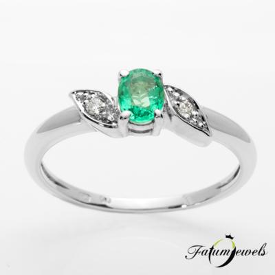 feherarany-gyemant-smaragd-gyuru-er354-0-028ct-w-vs1-smaragd-0-35ct-mi-14k-1