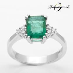 feherarany-gyemant-smaragd-gyuru-sgy02-gyemant-0-11ct-w-vs1-smaragd-1-48ct-mi-14k-2