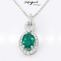 feherarany-gyemant-smaragd-medal-lanccal-sm10-0-37ct-w-vs1-smaragd-1-15ct-mi-14k-2