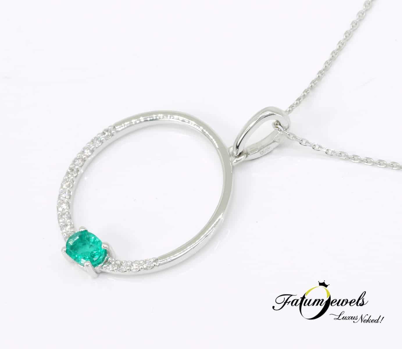feherarany-gyemant-smaragd-medal-orakulum-fr250-0-10ct-w-vs1-zafir-0-13ct-li-14k