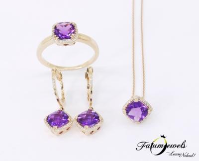 rose-arany-gyemant-ametiszt-szett-atsz01-gyemant-0-25ct-h-vs1-si1-ametiszt-3-47ct-vli-14k