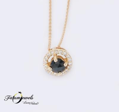 rose-arany-gyemant-medal-fr543-0-22ct-h-vs1-fekete-opak-14k