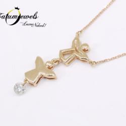 rose-arany-gyemant-medal-lanccal-angyalka-ptm06-0-11ct-h-i1-14k-2