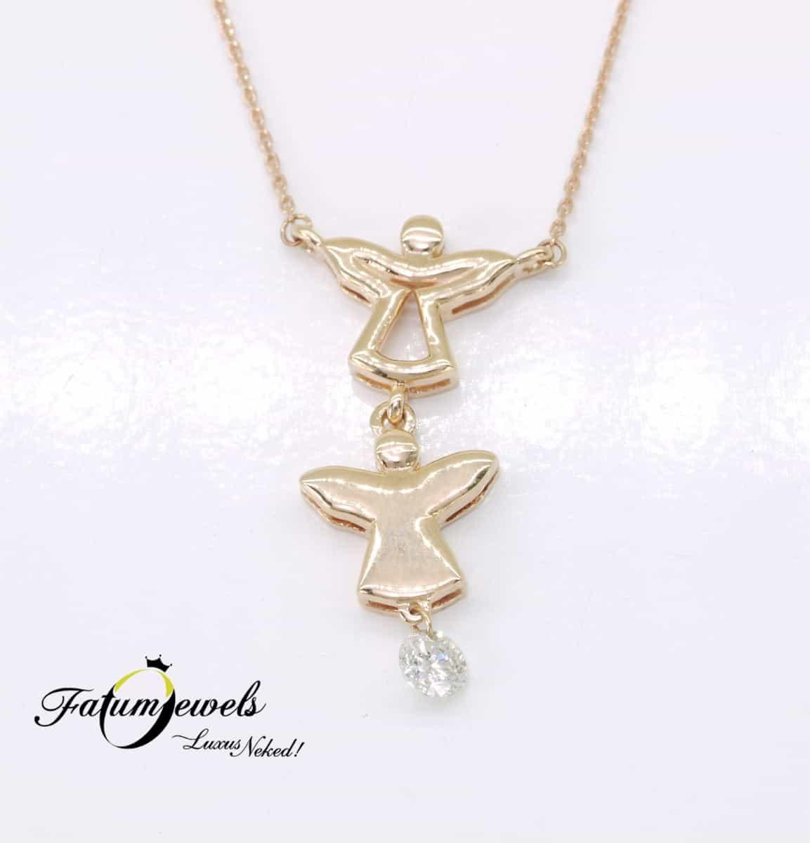 rose-arany-gyemant-medal-lanccal-angyalka-ptm06-0-11ct-h-i1-14k-1