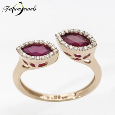 rose-arany-gyemant-rubin-gyuru-rgy21-0-14ct-w-vs1-si2-rubin-0-93ct-mi-14k-1