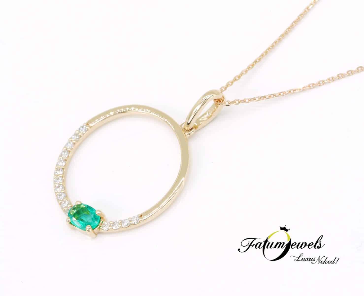 rose-arany-gyemant-smaragd-medal-orakulum-fr252-0-10ct-w-vs2-smaragd-0-13ct-li-14k-1