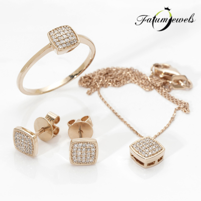 rose-arany-gyemant-szett-sziv-gysz05-0-23ct-w-vs1-si1-14k