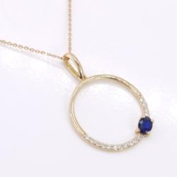 rose-arany-gyemant-zafir-medal-orakulum-fr566-gyemant-0-10ct-h-vs1-zafir-0-19ct-li-14k-2