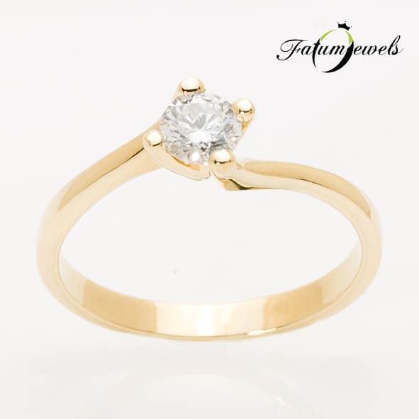 sarga-arany-eljegyzesi-gyemant-gyuru-es019-0-25ct-w-si2-14k-1