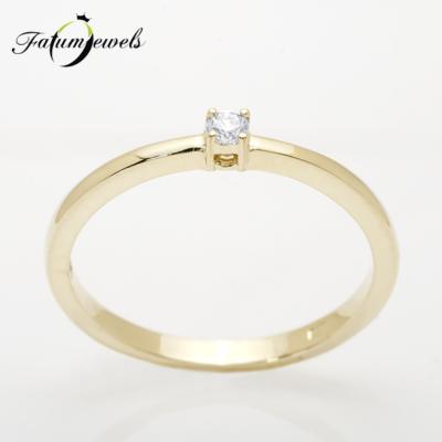 sarga-arany-eljegyzesi-gyemant-gyuru-es039-0-05ct-w-vs1-1