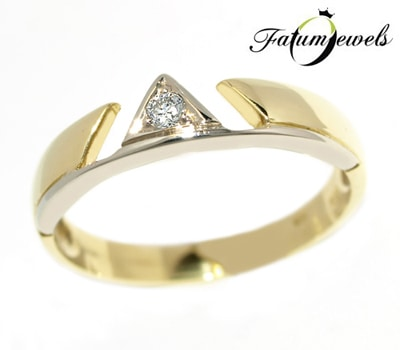 sarga-arany-gyemant-gyuru-piramis-fr190-0-05ct-tw-vs1-14k