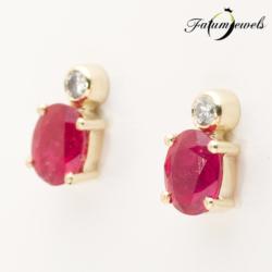 sarga-arany-gyemant-rubin-fulbevalo-fr289-rubin-mi-1-77ct-gyemant-w-si1-0-10ct-14k-3