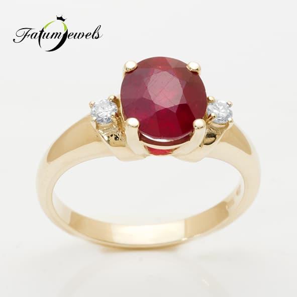 sarga-arany-gyemant-rubin-gyuru-rgy10-gyemant-0-10ct-w-vs1-rubin-2-48ct-mi-14k
