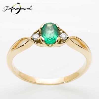 sarga-arany-gyemant-smaragd-gyuru-er313-0-07ct-w-vs1-smaragd-0-35ct-mi-14k