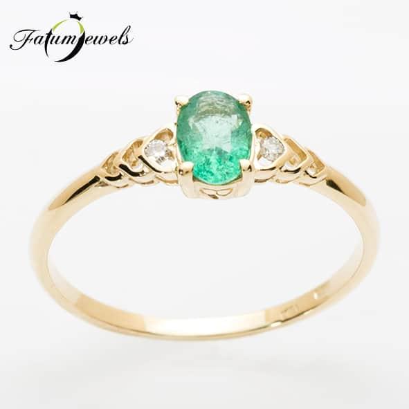 sarga-arany-gyemant-smaragd-gyuru-er347-0-028ct-w-vs1-smaragd-0-35ct-mi-14k