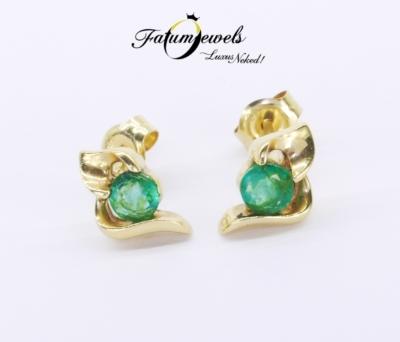 sarga-arany-smaragd-fulbevlo-sf10-0-26ct-hi-14k-1