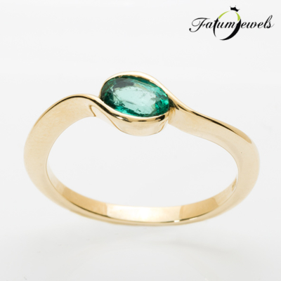 sarga-arany-smaragd-gyuru-er350-mi-0-45ct-14k