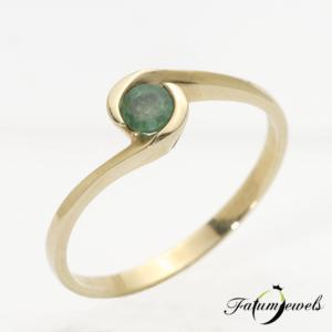 sarga-arany-smaragd-gyuru-ives-fr225-0-159ct-mi-14k