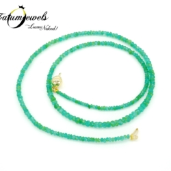 sarga-arany-smaragd-nyaklanc-fr229-14k-2