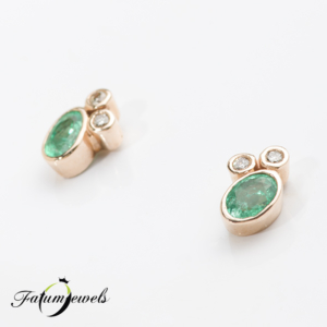 rose-arany-gyemant-smaragd-fulbevalo-sf11-gyemant-0-03ct-h-i-vs1-si1-smaragd-0-49ct-mi-hi-14k-2