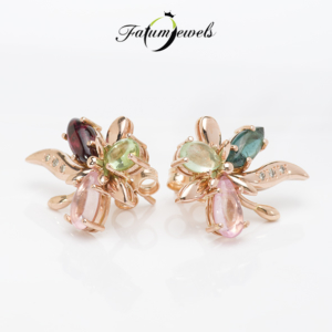 rose-arany-gyemant-turmalin-fulbevalo-rtf03-gyemant-0-03ct-h-j-si1-i1-turmalin-3-22ct-li-mi-14k-3