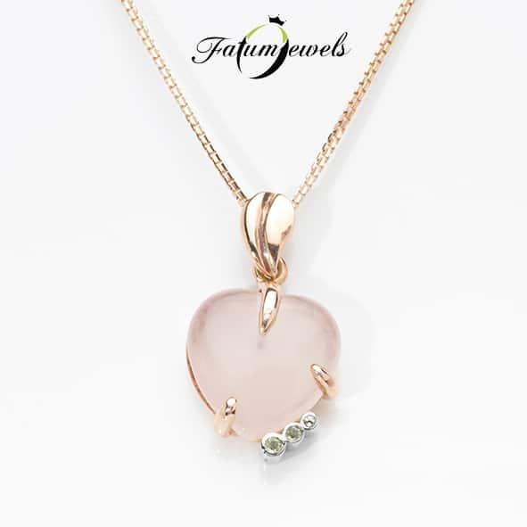 rose-arany-peridot-rozsakvarc-sziv-medal-lanccal-rrm02-rozsakvarc-3-41ct-hi-peridot-0-07ct-mi-14k-1