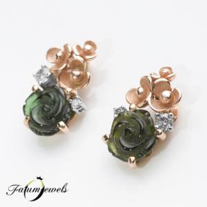 rose-arany-turmalin-gyemant-fulbevalo-faragott-virag-rftf02-turmalin-1-59ct-hi-gyemant-0-136ct-ttlb-vs2-si2-14k-1