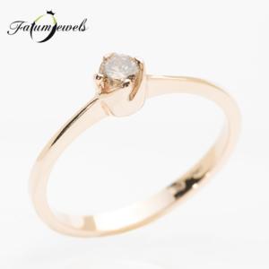 roze-arany-kis-lang-konyak-gyemantgyuru-fr2004-gyemant-0-12ct-konyak-i2-14k