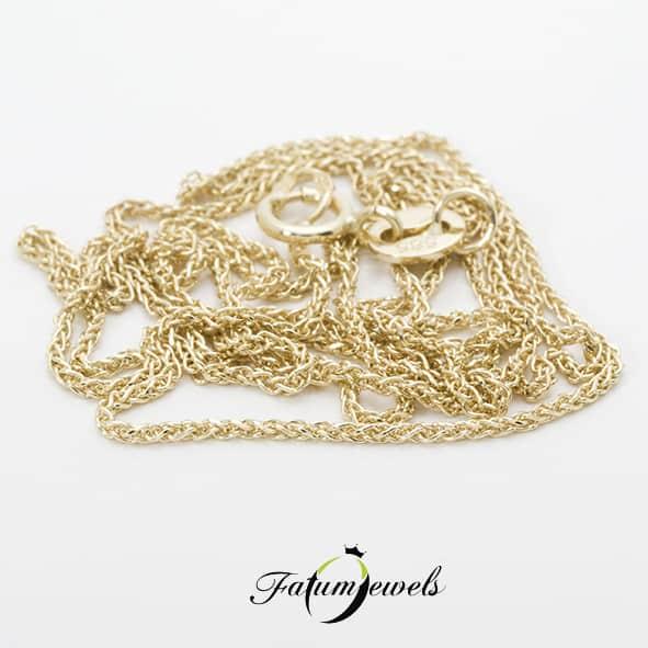 sarga-arany-nyaklanc-sny003-14k