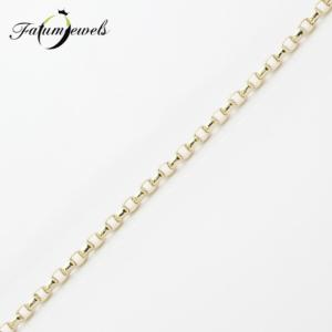 sarga-arany-nyaklanc-sny004-14k
