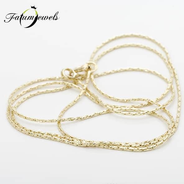 sarga-arany-nyaklanc-sny006-14k