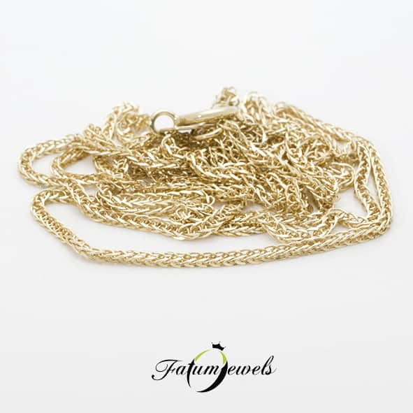 sarga-arany-nyaklanc-sny007-14k
