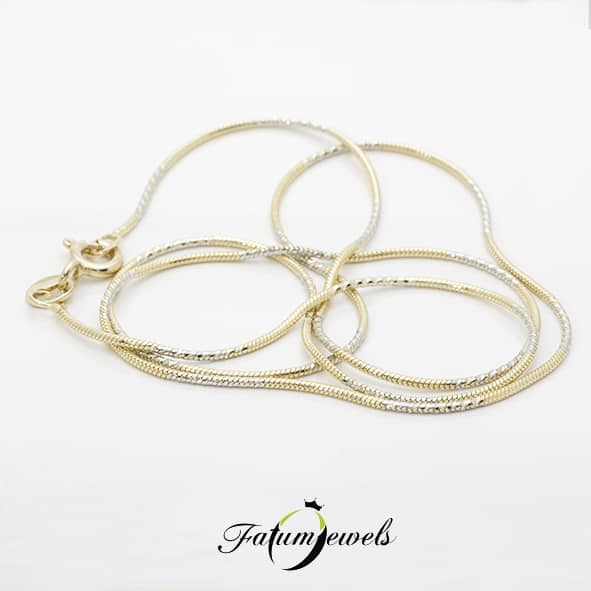 sarga-arany-nyaklanc-sny008-14k