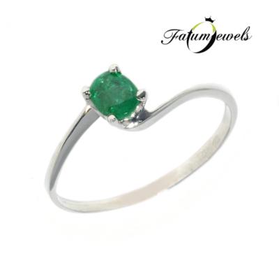feherarany-smaragd-gyuru-csavart-fr254-0-25ct-mi-14k