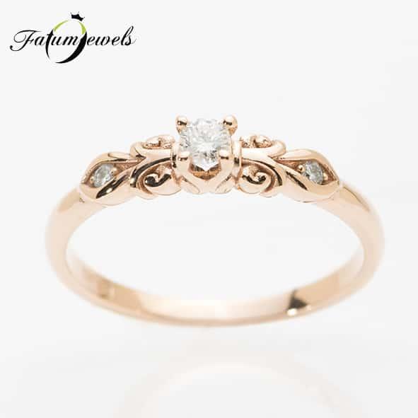 roze-arany-gyemant-eljegyzesi-gyuru-vintage-fr346-gyemant-0-12ct-w-vs1-14k