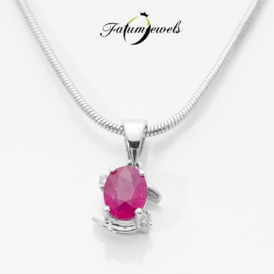 feherarany-rubin-gyemant-medal-fr2026-rubin-1-086ct-hi-gyemant-0-04ct-j-k-i1-i2-14k
