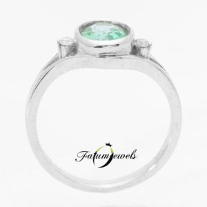 feherarany-smaragd-gyemant-gyuru-fr2019-smaragd-0-863ct-mi-gyemant-0-062ct-i-j-i1-i2-14k