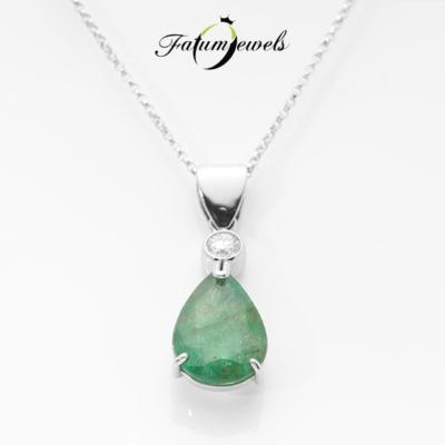 feherarany-smaragd-gyemant-medal-fortuna-fr2049-smaragd-4-93ct-hi-gyemant-0-21-w-vs1-14k