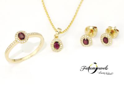 sarga-arany-rubin-gyemant-szett-fr2045-rubin-0-65ct-li-gyemant-0-221ct-vs2-si1-14k