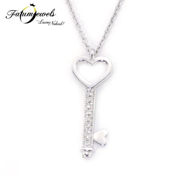 feherarany-gyemant-kulcs-medal-lanccal-fm84-18k