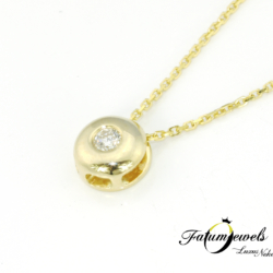 sarga-arany-button-gyemant-medal-lanccal-fr667-gyemant-0-08ct