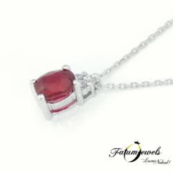 feherarany-gyemant-rubin-medal-lanccal-fr626-gyemant-0-03ct-w-vs1-rubin-0-45ct