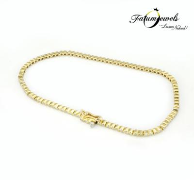 sarga-arany-tenisz-gyemant-karkoto-fr628-gyemant