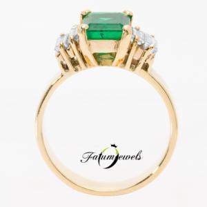 sarga-arany-gyemant-smaragd-gyuru-fr723-gyemant-0-38ct-h-vs1-smaragd-li-1-13ct-s-2