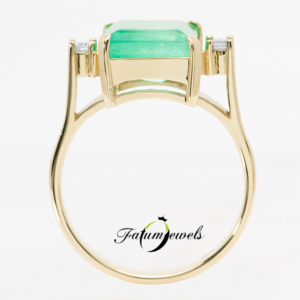 sarga-arany-gyemant-smaragd-gyuru-fr729-gyemant-0-11ct-h-vs1-vs2-smaragd-hi-3-77ct-s-2