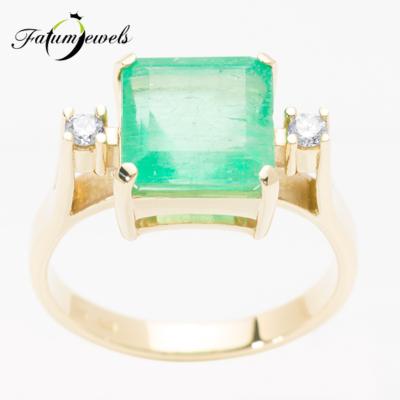 sarga-arany-gyemant-smaragd-gyuru-fr729-gyemant-0-11ct-h-vs1-vs2-smaragd-hi-3-77ct-s-3