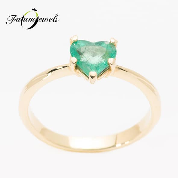 sarga-arany-sziv-smaragd-gyuru-fr730-smaragd-mi-0-50ct-s-2