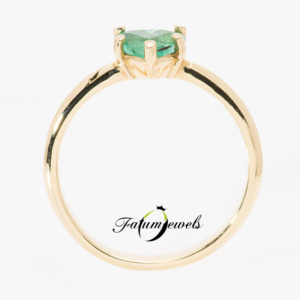 sarga-arany-sziv-smaragd-gyuru-fr730-smaragd-mi-0-50ct-s-3