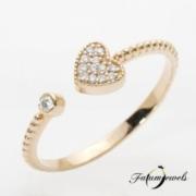 jegygyűrű, eljegyzési gyűrű