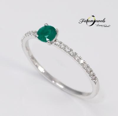 feherarany-gyemant-smaragd-gyuru-fr806-gyemant